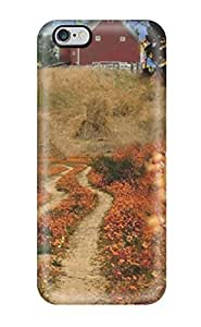 Forever Collectibles Thanksgivings Hard Snap-on iphone 6 plus Case