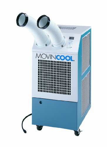 13200 Btu Portable Air Conditioner, 120V