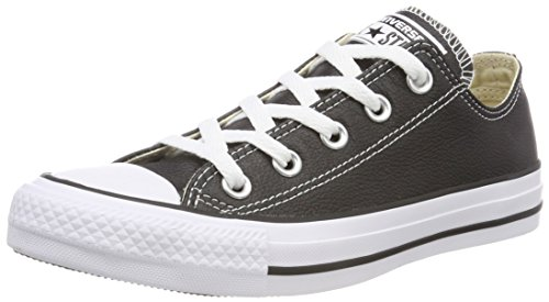 Converse Sneaker Ox (Nero) - 45