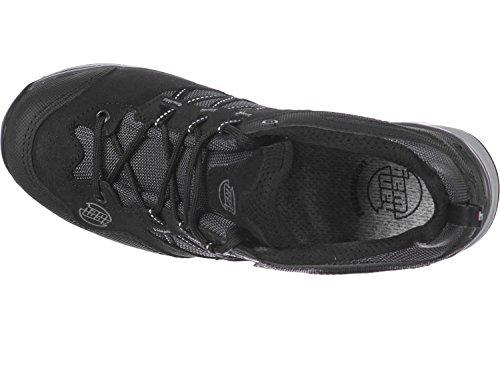 Chaussures Schwarz Lady Hanwag Randonnée de Noir Bunion Belorado Femme Low GTX Hautes 4OqwxFZOX