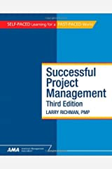 Successful Project Management by Larry Richman (2011-02-21)