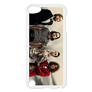 ipod touch 5 phone cases White The Killers cell phone cases Beautiful gift YTRE9370028