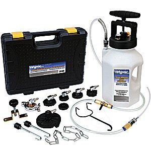 Pressurized Systems - Mityvac MV6840 Pressure Bleed System