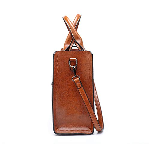 Red Sac Bandoulière À Constructs Leather Main Femme Geniune Messenger Pour vzwZqxO