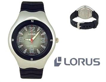 Reloj de pulsera de caballero LORUS RG295GX9 (LORUS relojes, a parte de la el