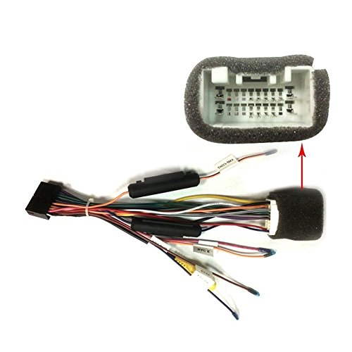 JOYING JY-C-Mitsubishi1 Wiring Harness Cable for Mitsubishi