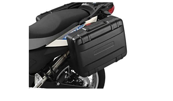Amazon.com: BMW Genuine G650GS G650GS Sertao Motorcycle VARIABLE CASES Right: Automotive