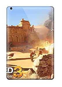 Ipad Cover Case - Drake In Uncharted 3 Protective Case Compatibel With Ipad Mini 3