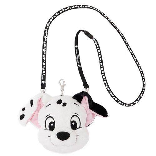 Disney Winnie the Pooh Plush Coin Case Pass Case Tokyo Disney Resort Limited Edition Disney Disney