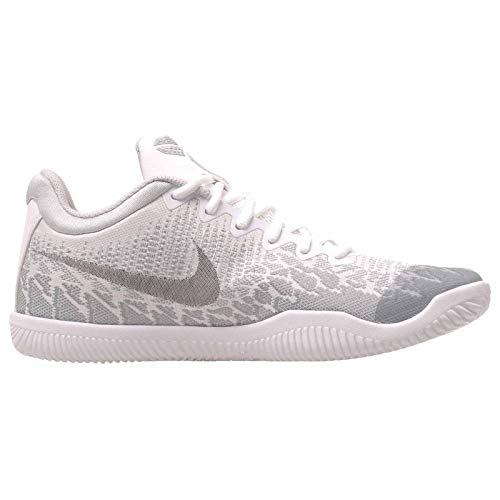 100 Pour ball Spécial white wolf Nike 908972 Basket Grey Chaussures Homme pure Weiß Platinum black AqfnxYw
