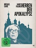 Harry Palmer - Herren der Apokalypse
