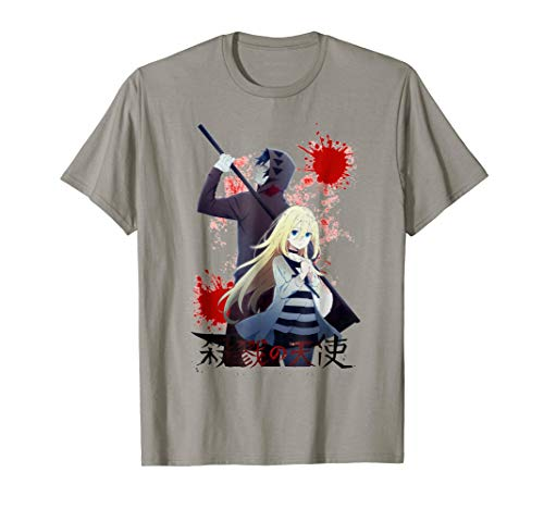 Angels T Shirt of death -