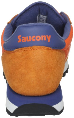 Men Jazz Saucony Orange Herren Blue Original Sneakers Orange qfq8REx