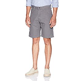 Wrangler Authentics Men's Classic Relaxed Fit Carpenter Short