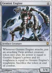 Gemini Tabletop - 7