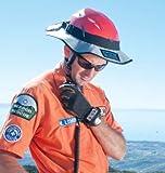 CMC Rescue 492155 SUNBRERO Adjustable BLK
