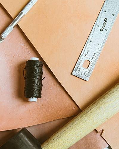 Zerimar Natur Lederreste Lederreste Sortiert Massnahmen: 110x80 cm.8.4 F DIY Lederreste Lederreste Kaufen Farbe: Kamel