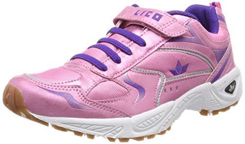 Deporte Bob Zapatillas Interior Rosa lila De Mujer Vs rosa Rosa Para lila Lico EBdwIxqnB