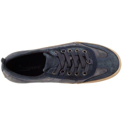 Timberland - Zapatillas de deporte para hombre Azul