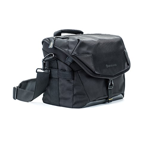 (VANGUARD ALTA Access 33X Messenger Bag, Black)