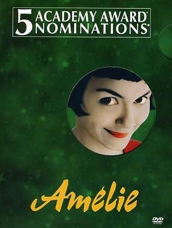 Amelie Movie Art Painting