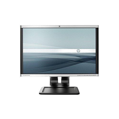 HP LA2205wg 1680x1050 Rotating Widescreen LCD Monitor,Black(Refurbished)
