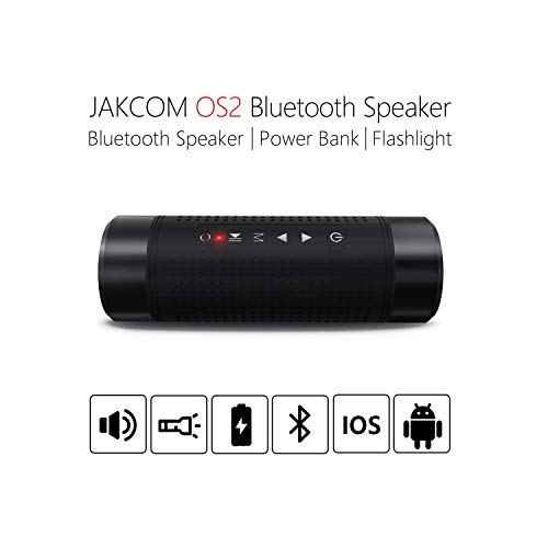 Wireless Bluetooth Speaker Waterproof Column Bicycle Portable Subwoofer Bass Speakers Led Light Power Bank,A (Sound Shine Wireless Light Bulb Speakers 2 Pack)