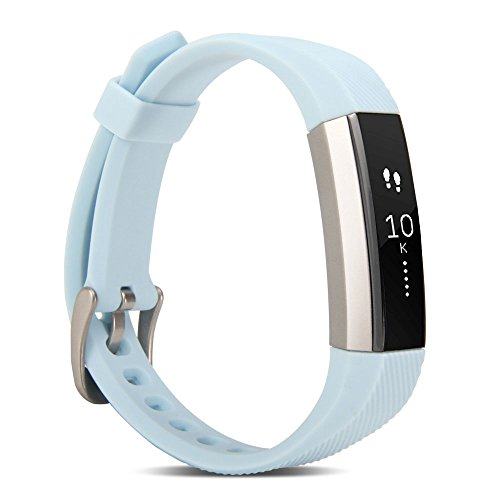 GMYLE Silicone Replacement Bracelet Wristband