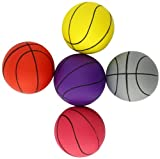 Pet Product Nobby Foam Rubber Basketball Clipstrip 10cm x 12