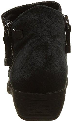Lollipops Boots Nero Black Donna 001 Ayougo Chukka Stivali 7ROw61q