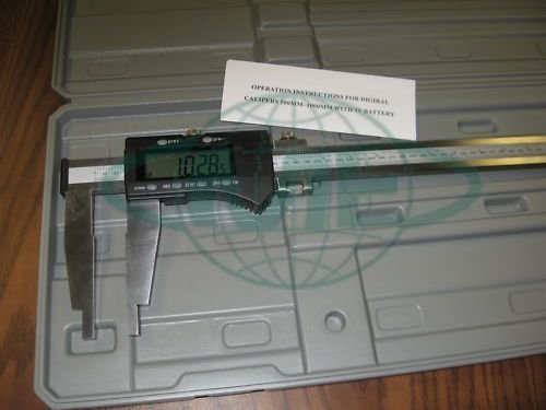 24'' ELECTRONIC DIGITAL CALIPER-H/D-X-LARGE SCREEN by CME Tools