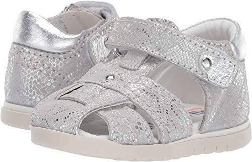 Primigi Kids Baby Girl's PJO 34055 (Infant/Toddler) Silver 22 M ()