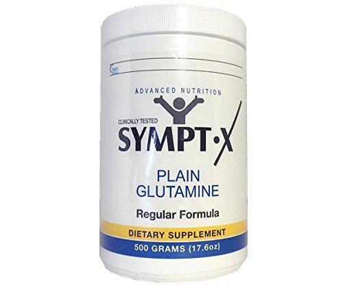 Sympt-X L-Glutamine 500g (Exp 01/2020) by Sympt-X L-Glutamine (Image #7)