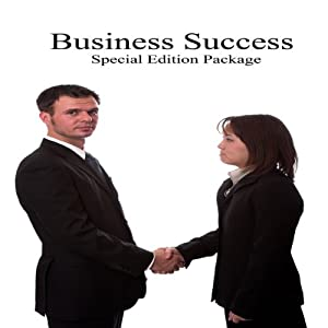 Business Success Hypnosis Special Edition Audio Package Speech