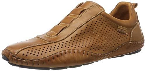 Pikolinos Men's Fuencarral 15A-6080 Brandy Sandal ()