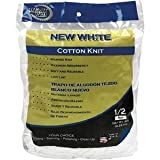MERIT PRO 210233 Not Applicable 99774#1/2 8 Oz. Bag New White Rag