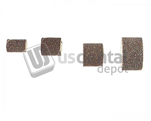 KEYSTONE - Arbor Bands - 0.25inch Silicon Carbide - Fine - 120 grit 1000pk k#1090300 K# 1090300 034-1090300 Us Dental Depot