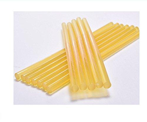 Meiyiu Car Strong Viscosity Glue Sticks for Autobody Paintless Dent Repair Tabs 20Pcs by Meiyiu (Image #3)