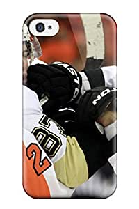 Hot philadelphia flyers (58) NHL Sports & Colleges fashionable iPhone 4/4s cases