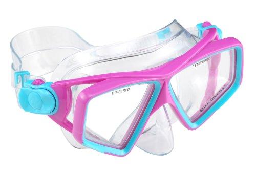 U.S. Divers Lanai Mask, Fun Purple - Junior Mask