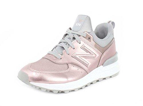 Damen New Sneaker Rosa Balance New Balance pwxg8n0Ttq