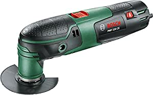 Bosch Corded Electric Electric Carving Tools, PMF 220 CE, 0603102070, Green