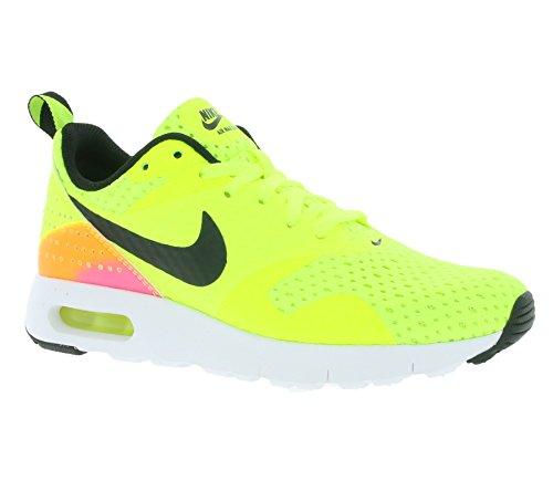 Nike Air Max Tavas FB GS Zapatillas de Running Niños Amarillo Volt