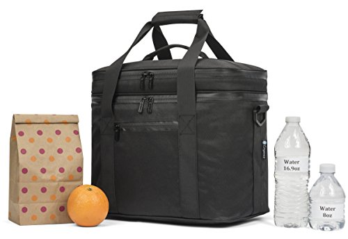 Soft Cooler Insulated Lunch Bag For Men Women Adults From