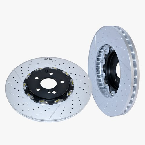 C63 brake rotor mercedes replacement brake rotors for Mercedes benz rotors replacement