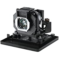 Watoman ET-LAE1000 Original Replacement Projector Lamp with Housing for PANASONIC PT-AE1000 PT-AE2000 PT-AE3000 TH-AE1000 TH-AE3000 Projectors