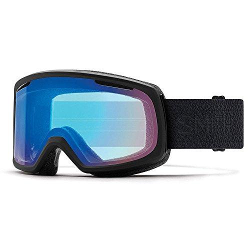Smith Optics SMITH Womenƒ_Ts Riot Snow Goggles Blk Mosaic/Cpsrf Black One (Riot Ski)