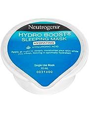 Neutrogena Hydro Boost Hydrating Sleeping Mask, 10ml
