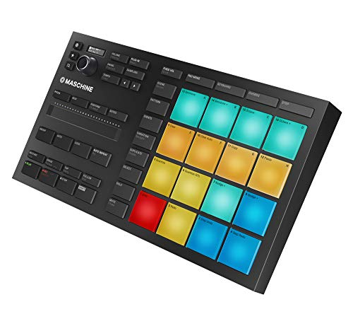 Native Instruments Maschine Mikro Mk3 Drum Controller by Native Instruments (Image #3)