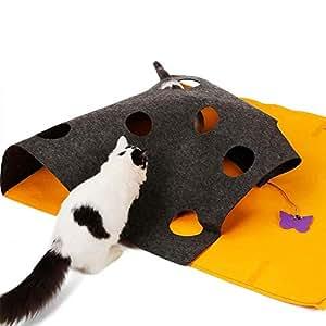 Considera estos artículos disponibles. Túnel para gato ...